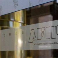 Trabajadores de la AFIP harán otro paro el viernes