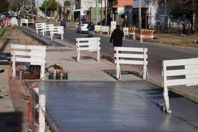 Por obras hidráulicas, la zona de Avenida 137 y 72 se verá afectada con cortes parciales de tránsito