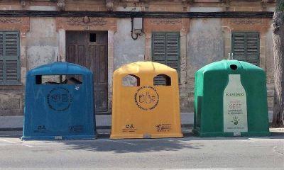 Aprobado el proyecto de ley de residuos de Baleares2