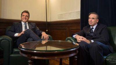El Gobierno apura las negociaciones con el PJ federal para discutir el Presupuesto y limar asperezas