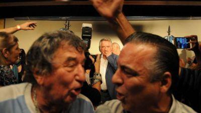 PJ intervenido: a la espera del fallo, Luis Barrionuevo hace otra denuncia