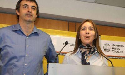 Vidal, teléfono: los K quieren explicaciones por la causa de los aportantes