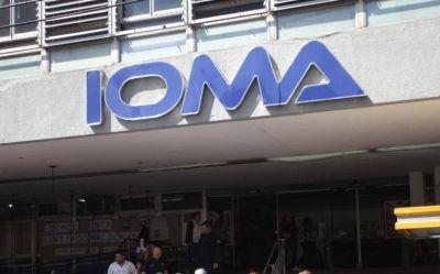 Arde el IOMA: trabajadores en alerta le apuntan a la administración provincial