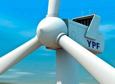 YPF Luz avanza en la construcción de su parque eólico en la provincia de Buenos Aires