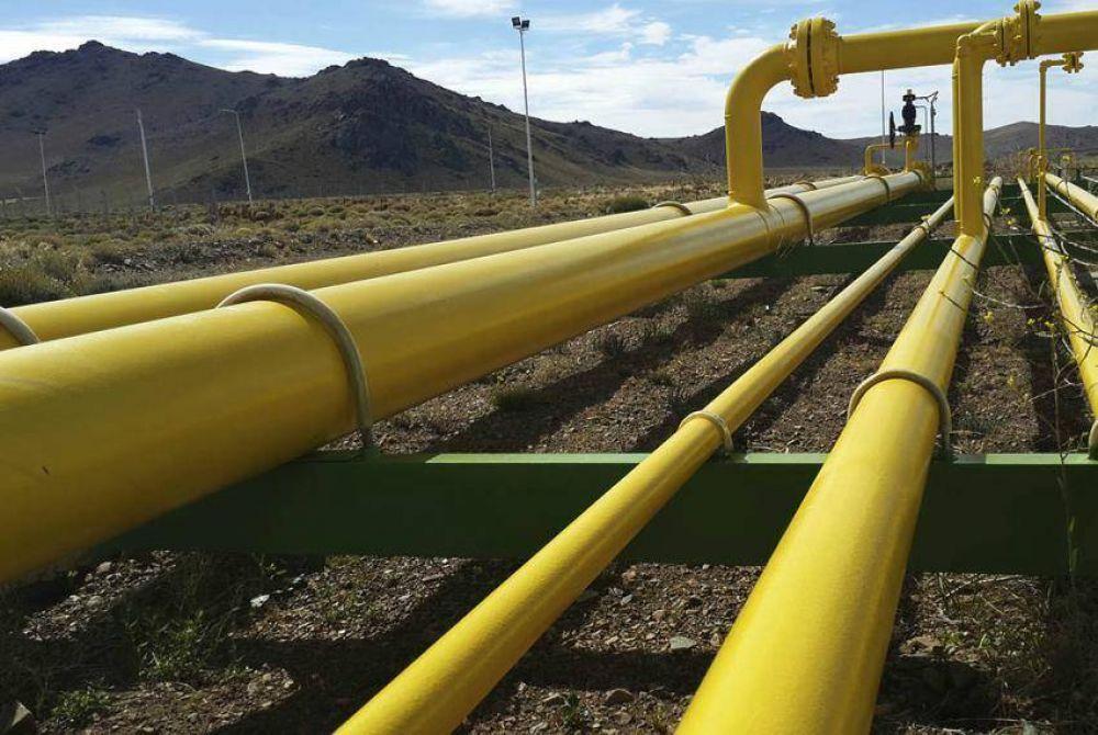 """Gasoducto: """"Lo que se va a hacer no es la megaobra que se anunció"""""""