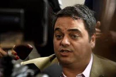 Jorge Triaca le respondió a Hugo Moyano por sus dichos sobre el gobierno de Cristina Kirchner