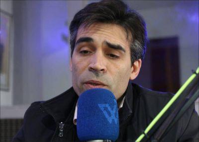 """""""Cambiemos cree que entre Gonzalo Diez y Arturo Rojas sale el próximo Intendente"""""""