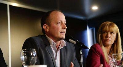 Un grupo de intendentes propone a Insaurralde como gobernador y descoloca al kirchnerismo