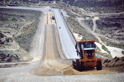 Neuquén: Vialidad terminaría la Doble Trocha en 2020