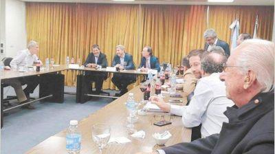 El Gobierno asegura los fondos para mantener las obras ya iniciadas en 2018