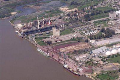Sindicatos rechazan el anunciado Consorcio de Gestión del Puerto San Nicolás