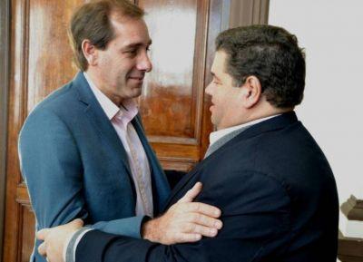 Cambiemos junta la tropa de la región Capital: unificar línea con la mira en 2019