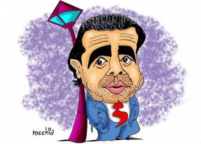 Ritondo se anota en La Matanza y abre dudas en el oficialismo