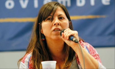 Batakis, la candidata sorpresa que alientan barones y kirchneristas