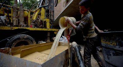 En Venezuela, hasta el agua potable se convirtió en un lujo