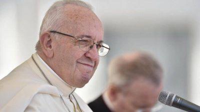 Catequesis del Papa: si no sentimos a Dios, gritar pidiendo su ayuda