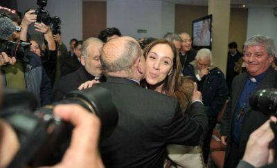 Arroyo-Vidal, el regreso de una foto que pocos esperaban