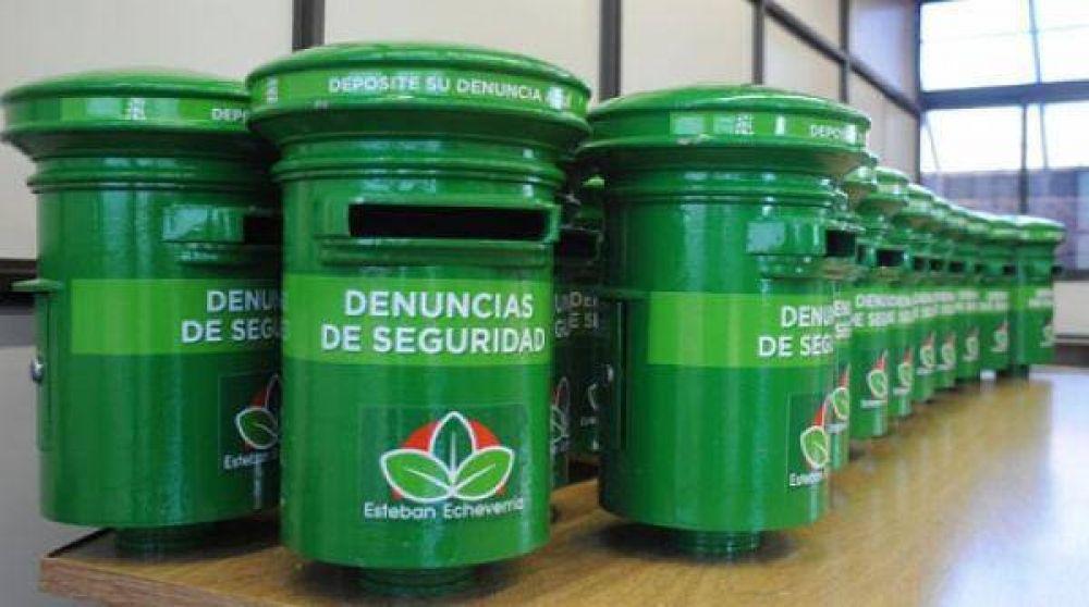Buzones anti narcos: Experimento fallido que pasa por el HCD