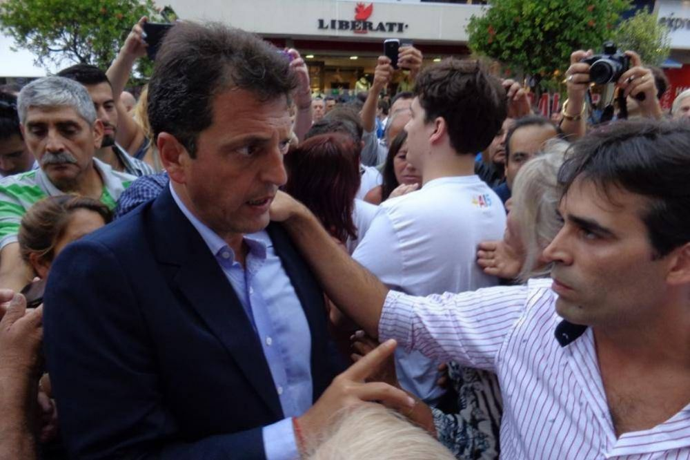 Massa se suman al PJ bonaerense para criticar a Vidal. En Necochea López sumará sectores del peronistas