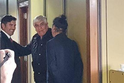 Moyano declaró por presunto lavado de dinero y cambia de estrategia judicial