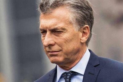 Macri convocará a los gobernadores en diez días y busca un acuerdo en un mes