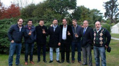 Alcaldes de la Primera y la Tercera con reuniones paralelas para empezar a definir candidatos