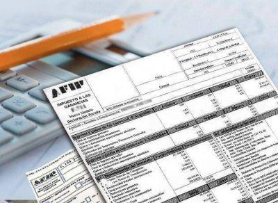 Ganancias Web: expertos dan respuesta a los errores más comunes al presentar la declaración jurada anual