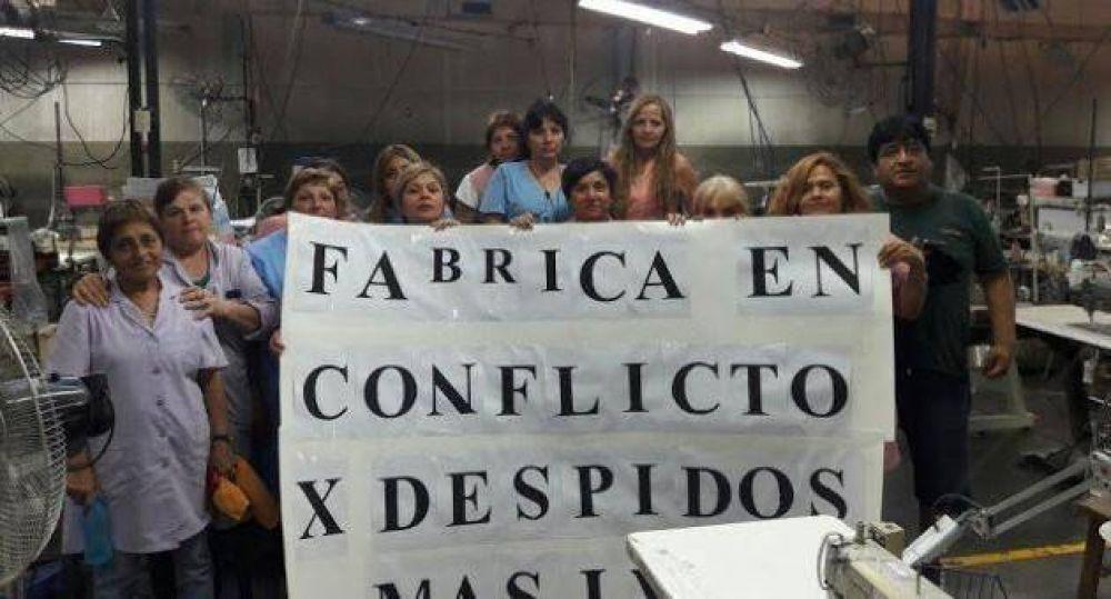 La industria textil perdió 35.000 empleos formales en la era Macri