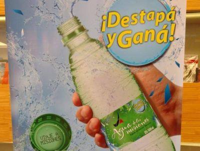 """Presentaron en Buenos Aires la """"Promo Mundial"""" de Agua de las misiones y la temporada de invierno"""