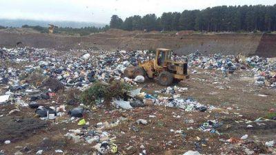 En San Martín evalúan mandar basura al CAN