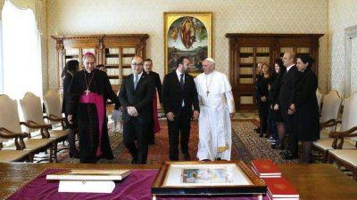 Acuerdo entre la Santa Sede y la República de San Marino sobre la hora de religión