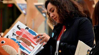 Chile: Exhiben 200 libros que ilustran los valores promovidos por el Papa Francisco