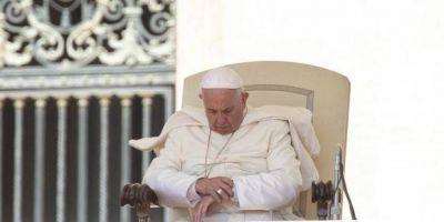 Abusos en Chile, el papa Francisco aceptó renuncia de otros dos obispos