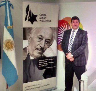 """Ariel Gelblung: """"El 21 de agosto en Tucumán habrá un encuentro internacional que abordará el odio en redes sociales"""""""