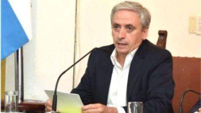 El Intendente Gastón criticó al gobierno nacional por los despidos en EMEPA