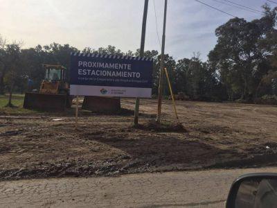 La Fraternidad respondió a la Municipalidad de Escobar por concesión de terrenos