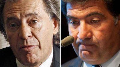 Cristóbal López y Ricardo Echegaray, más cerca del juicio oral
