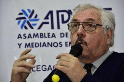 """Ante la """"situación de gravedad"""", las pymes afirman que las medidas de Macri tienen """"sabor a poco"""""""