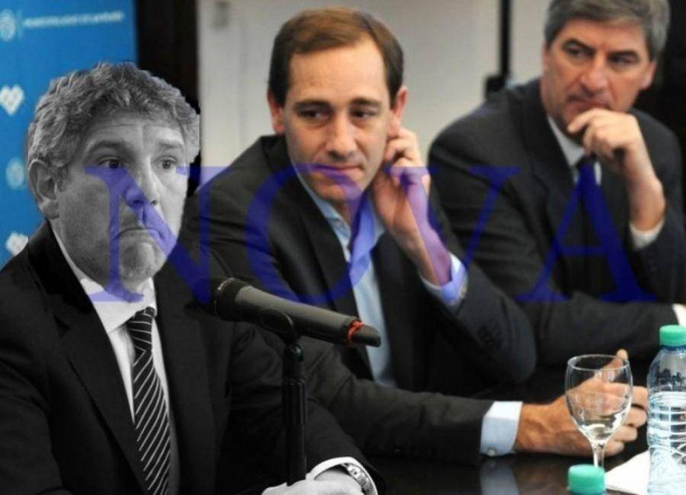 Oscar Negrelli, el funcionario platense que hace 2 años no quiso frenar el tarifazo de ABSA