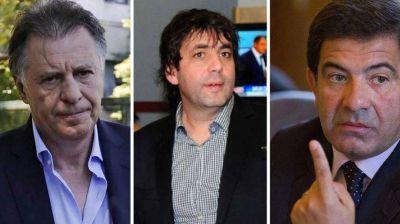Citan a juicio a López, De Sousa y Echegaray por el fraude de $8.000 millones a la AFIP