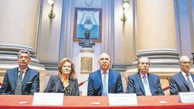 Cruces entre la Corte y el Ejecutivo por el presupuesto