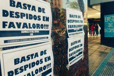 Crisis en la Fundación Favaloro: Echaron a por lo menos treinta trabajadores, pero la lista sería mayor