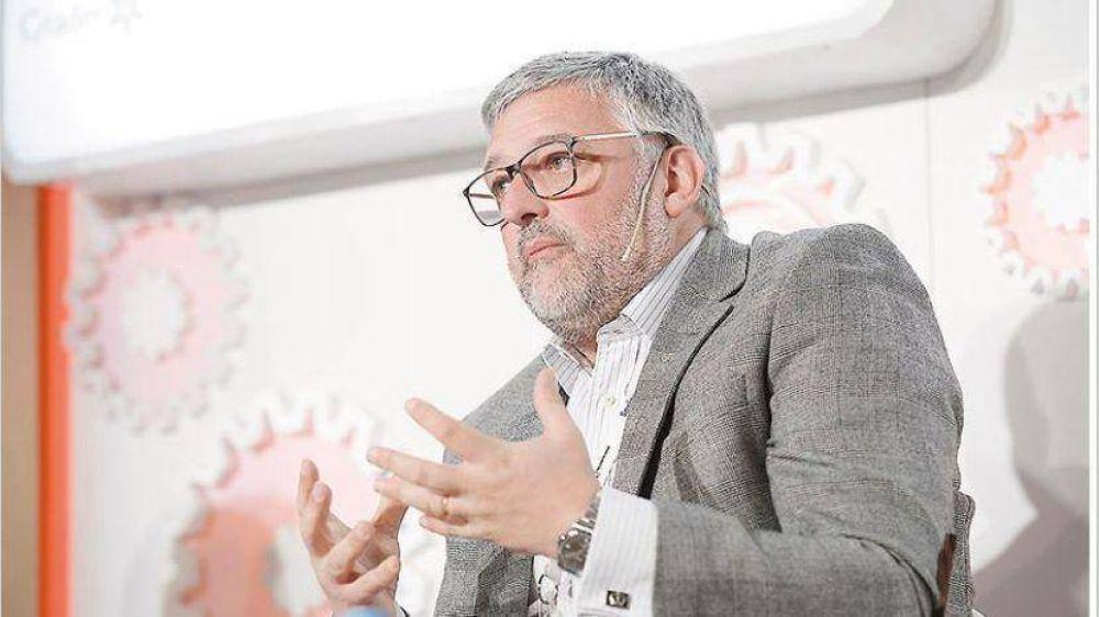 Vidal analiza reabrir paritarias mientras alimentación acordó suba de 25,5%