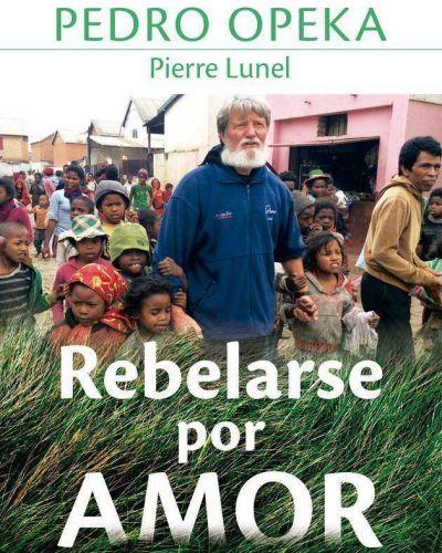 El padre Pedro Opeka visitará la Argentina