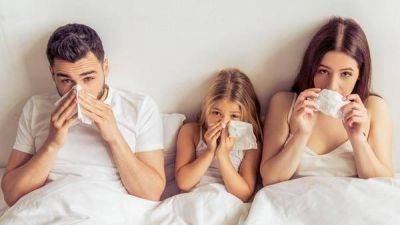 Una nueva droga contra la gripe podría revolucionar el tratamiento más que la vacuna