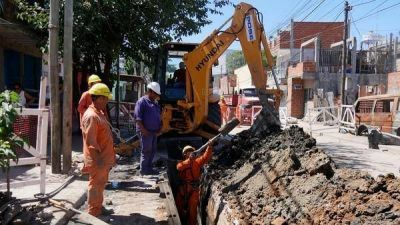 Riachuelo: detectan tierra con plomo en la villa 21-24