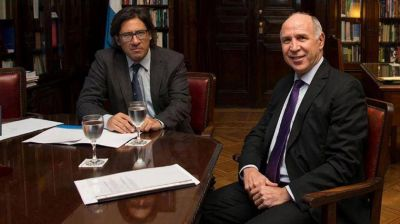 """Germán Garavano respondió a la Corte por el pedido de mayor presupuesto: """"Los fondos les alcanzan perfectamente"""""""