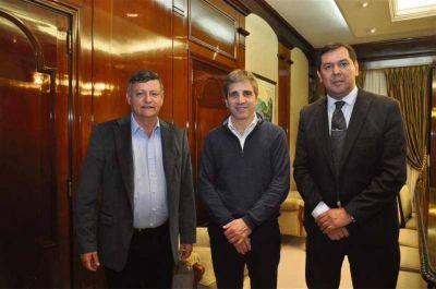Los gobernadores peronistas prometen apoyar la reducción del déficit fiscal
