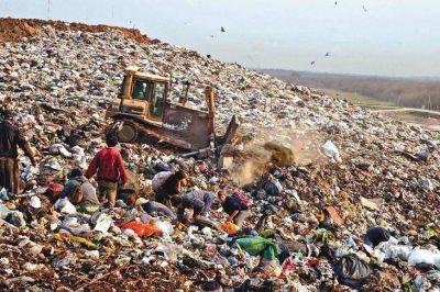 La Justicia suspendió la Ley de incineración de basura en la Ciudad