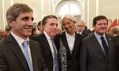 ¿El dólar está desbocado o el mercado no sabe qué pactaron Caputo y Lagarde?